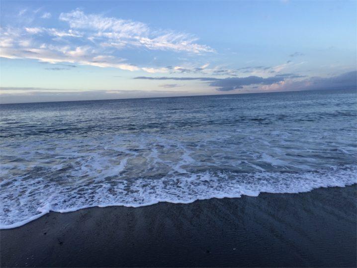 20160820大磯海岸