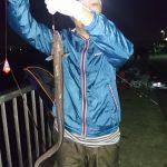 【さまよい夫婦釣行記1】横浜市鶴見区ふれーゆ裏の太刀魚狙いでさまよう