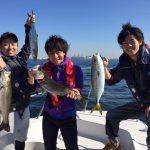 横浜ボートシーバス初挑戦!釣果を上げるために必要だった3つのコツ