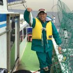有給取って嫌だった船釣りにいってみたPart2【釣り初心者アラフォー北條の釣り事はじめ】