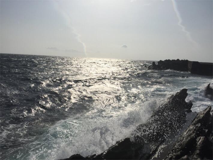 城ヶ島 釣り