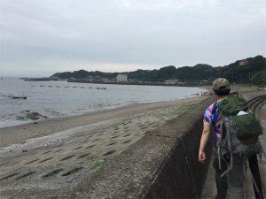 三浦半島 釣りDQN コムコム