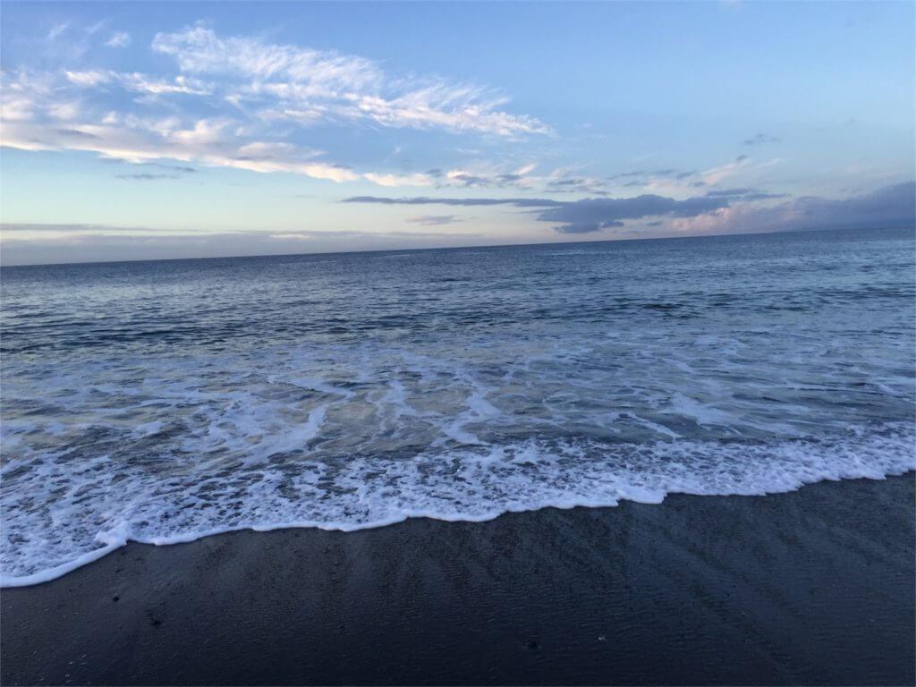 神奈川大磯海岸ショアジギング