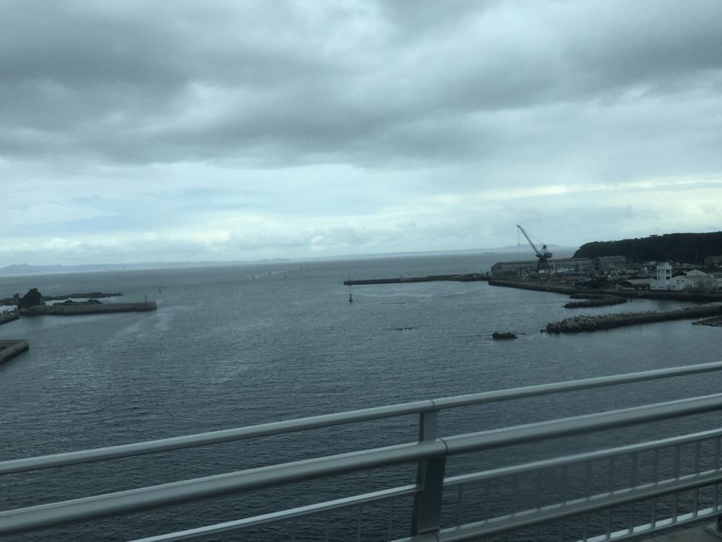 三崎口 釣り 堤防