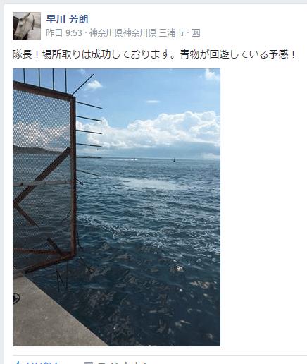 堤防どうでしょう2 in 城ケ島 期待値上UP