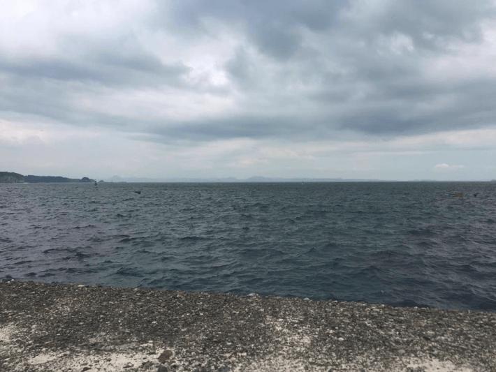 堤防どうでしょう2 in 城ケ島