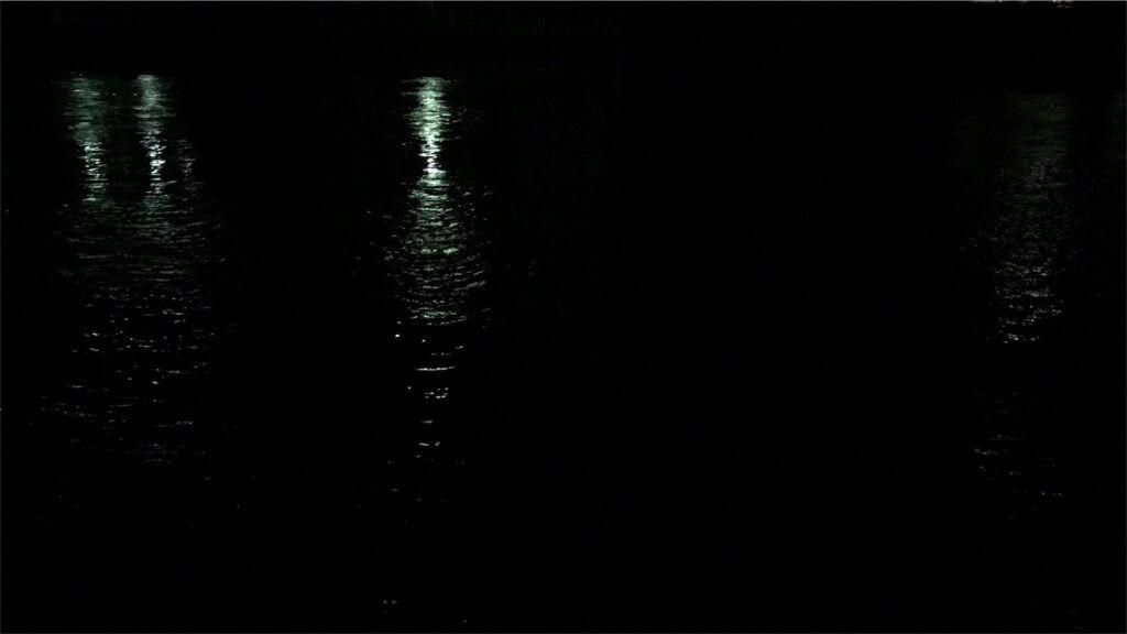 神奈川 鰻釣り 天然ミミズ