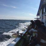 7月・8月に船釣りで釣れる魚と釣り方まとめ(イサキ・根魚五目釣り)
