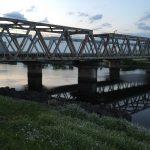 多摩川テナガエビ釣り調査 聖地川崎六郷テトラに行ってみた