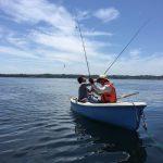 【初心者も大丈夫】三浦半島の手漕ぎボート釣り場と釣行ノウハウまとめ