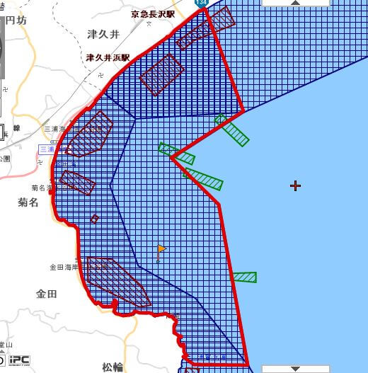 釣り 神奈川 タコ