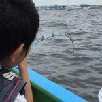 【TABICAの釣りガイド】船釣り初心者はみんなLTアジからはじめるとよさそう