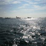 東京湾のタチウオ惨敗でアジ残業をしてみた【なかけんの食べ釣り】