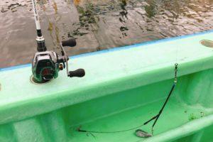 タチウオ釣り 60号錘