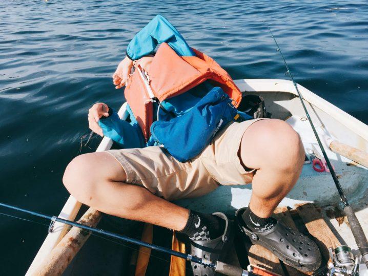 酔い 船 乗り物酔い予防・対策コラム 船酔い編|乗り物酔い情報局