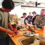 第1回リストランテORETSURI|作って食べる編