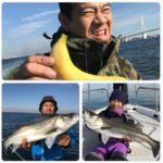 ナイナイ岡村隆史、Instagramにボートシーバス釣りの写真をUP!