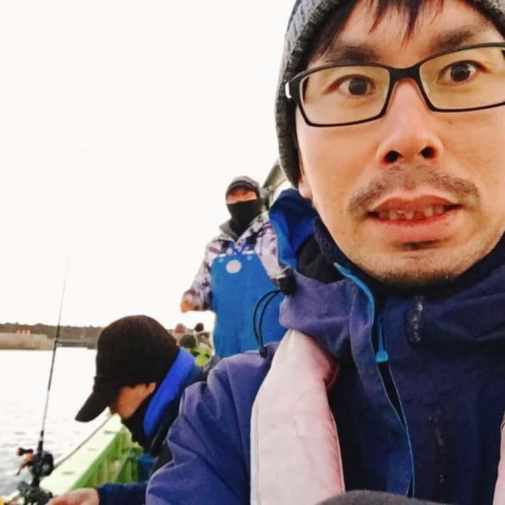 平田剛士 釣り