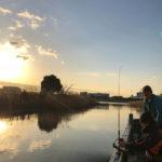 【多摩川から出船】ミナミ釣り船さんからアマダイとタチウオのリレー船にのってみた!【工藤麻里さんからの寄稿】
