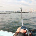 金沢八景野毛屋から湾フグ(アカメフグ)釣りにチャレンジ