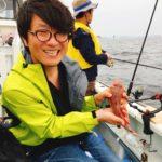 リストランテORETSURI4(シロギス釣り・泳がせ釣り
