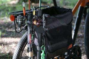 ドッペルギャンガーのラン&ガンサイクルサイドバッグ