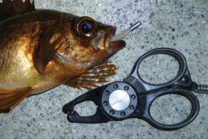 釣り道具 第一精工株式会社の『ガーグリップナノ』
