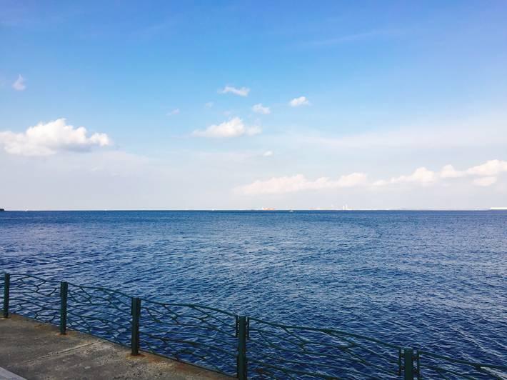 横須賀海辺つり公園
