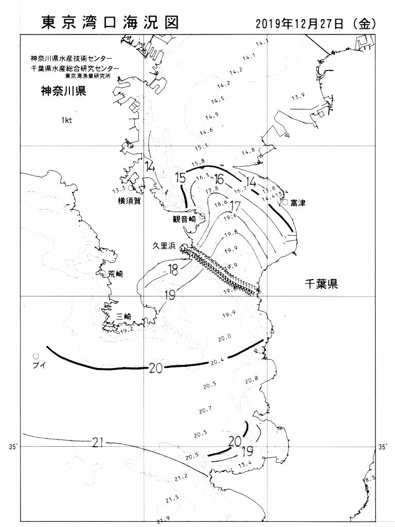 湾 水温 東京 東京湾環境情報センター