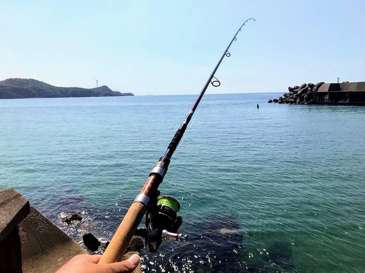 シロギス 釣り ちょい投げ ツララ グリッサンド77 サステイン
