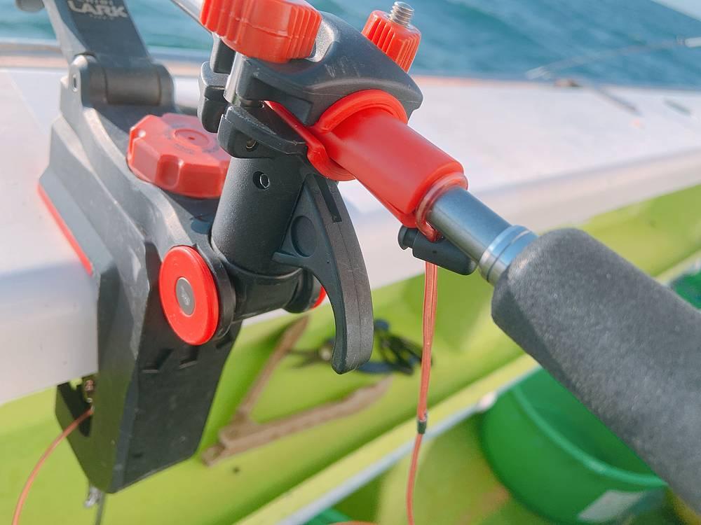 ダイワ「尻手ロープ1200-RS」